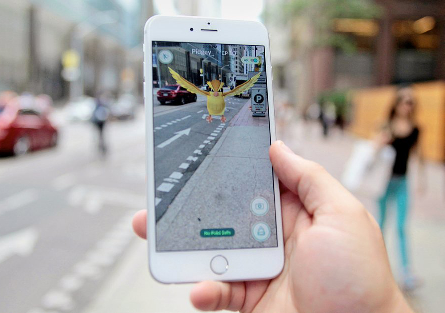 Imagen principal post 5 apps interesantes de realidad aumentada