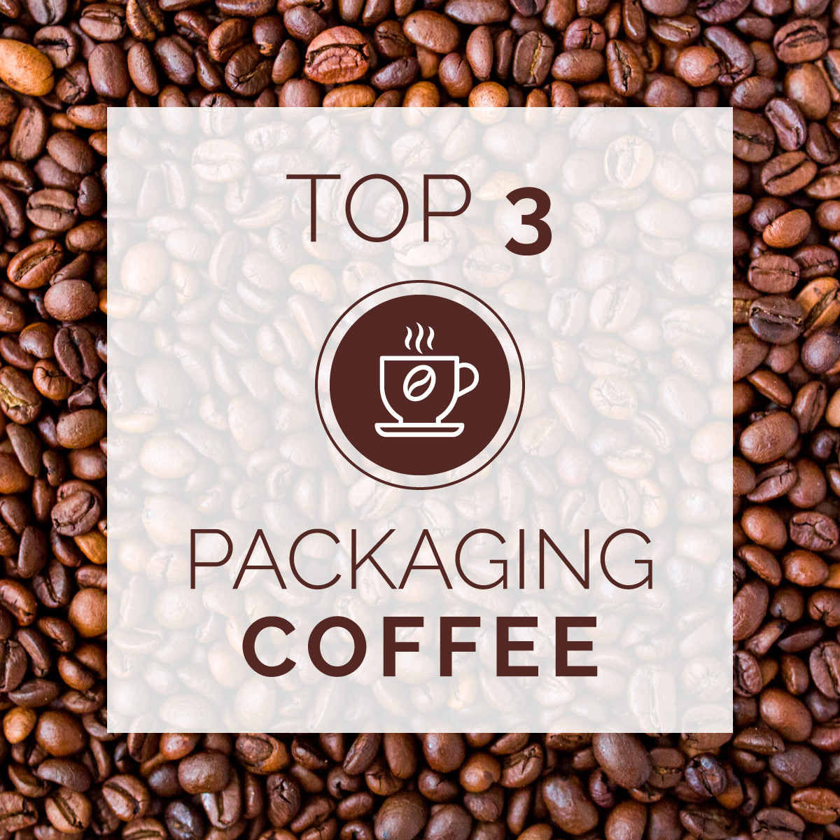 Imagen del post Nuestro TOP 3 Coffee Packaging