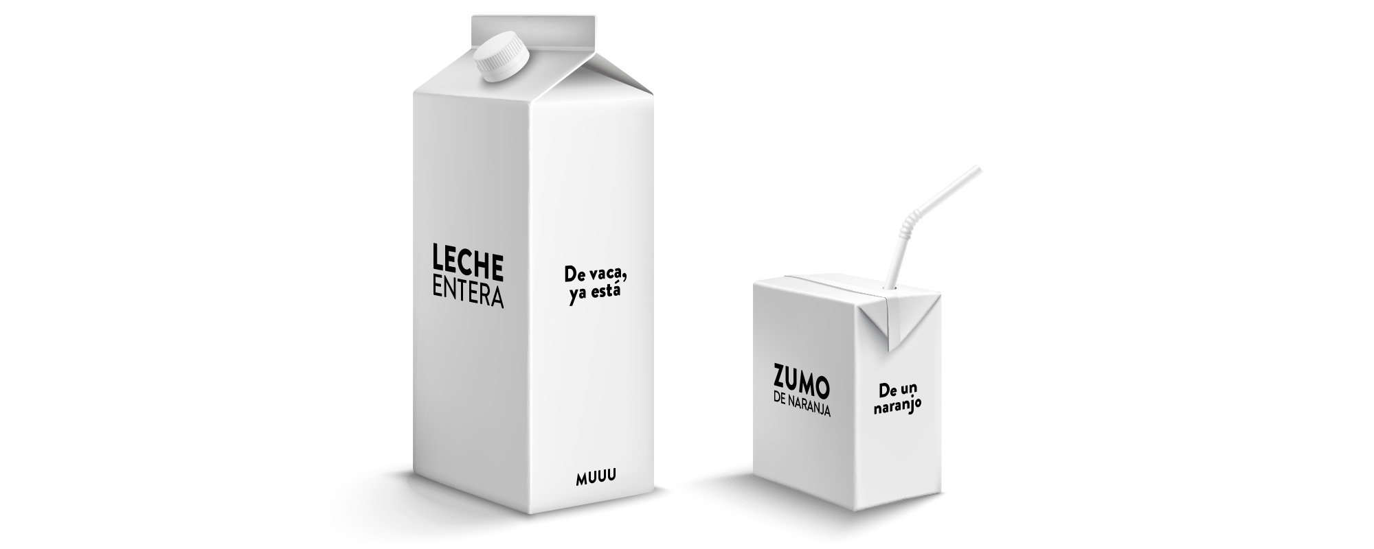 Imagen del post Packaging blanco