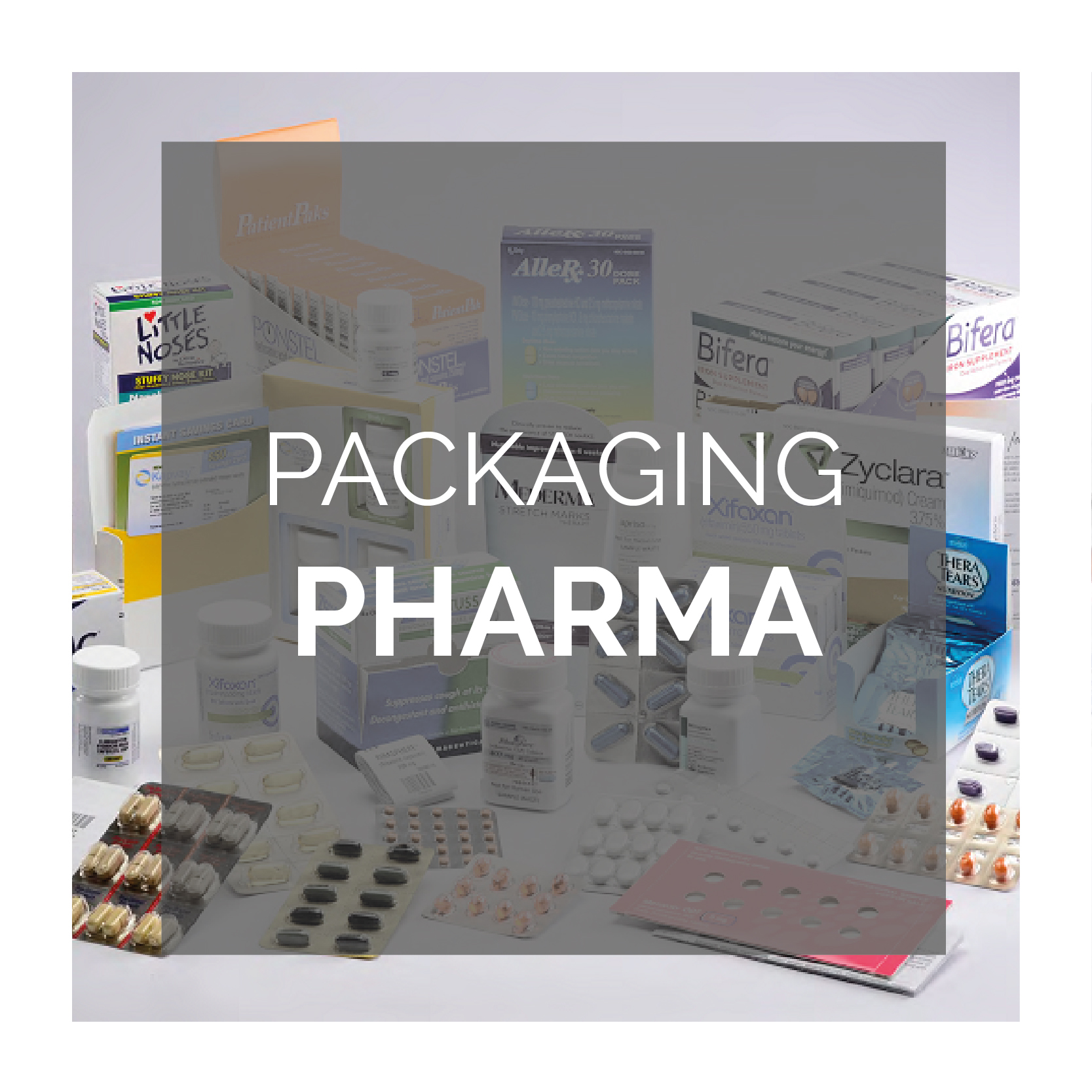 Imagen del post Packaging Pharma